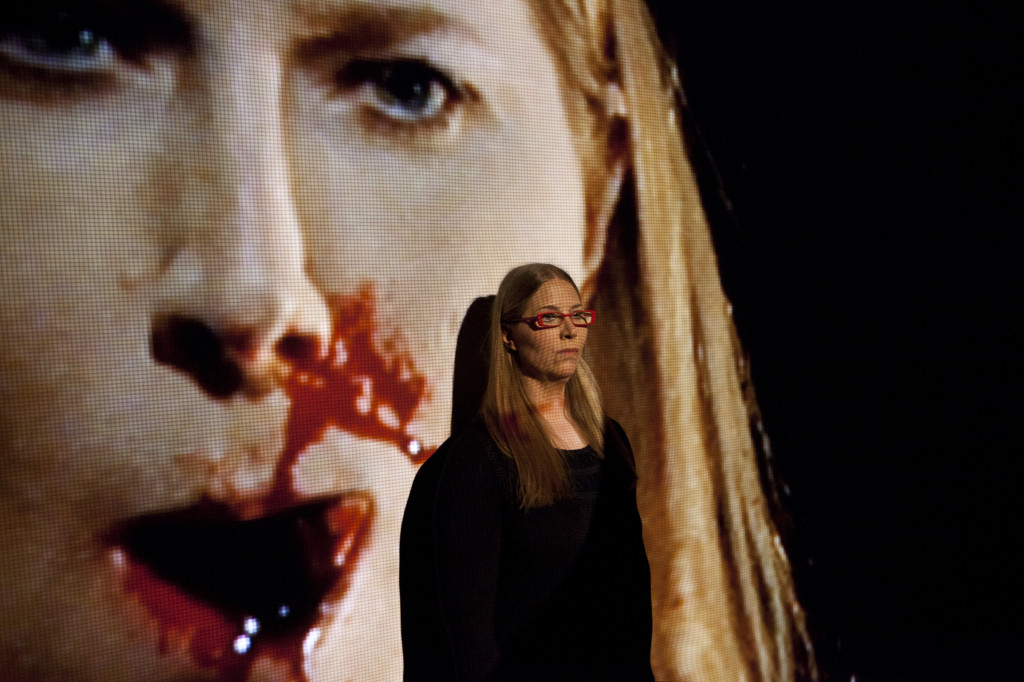 """Miss Julie"" Photo: Elisabeth Olsson Wallin"