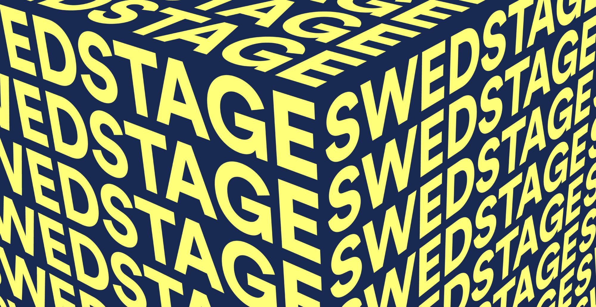 SWEDSTAGE
